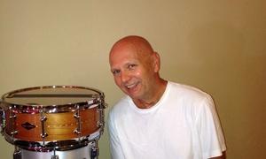 Kevin Korschgen Jazz: Up to 54% Off Drum lessons at Kevin Korschgen Jazz