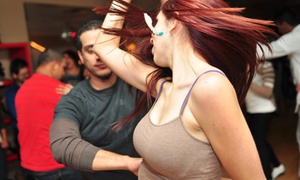 Salsa Heat: 10 Salsa Dance Classes or One Month of Unlimited Kids' Classes at Salsa Heat (Up to 45% Off)