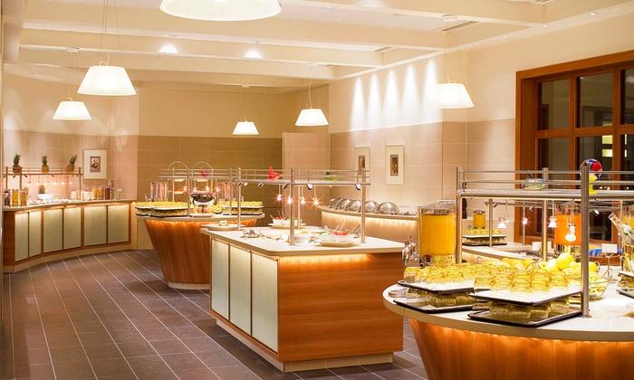 Radisson blu hotel disneyland paris in magny le hongre for Groupon hotel paris