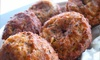 Dar Salam - Concordia: $13 for $25 Worth of Middle Eastern Cuisine at Dar Salam