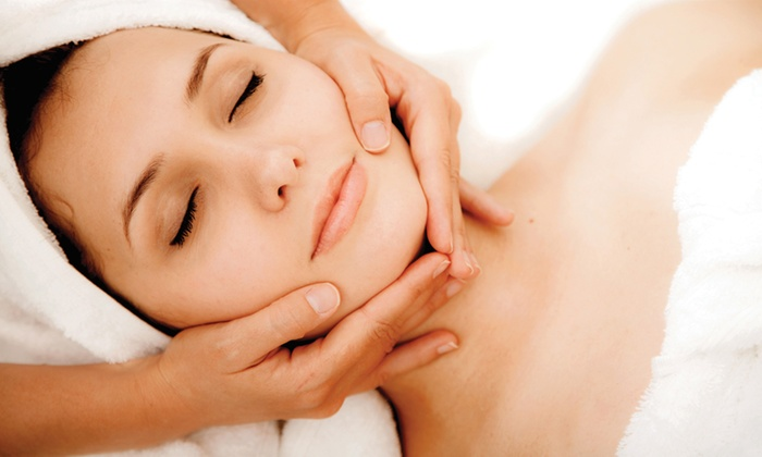 Well Spa - Nockamixon: Up to 51% Off Facial Package at Well Spa