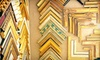 Westwood Art Gallery - Westwood: Custom Art and Framing at Westwood Gallery (Up to 68% Off). Two Options Available.