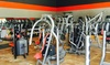 67% Off a Membership with a Personal-Training Session