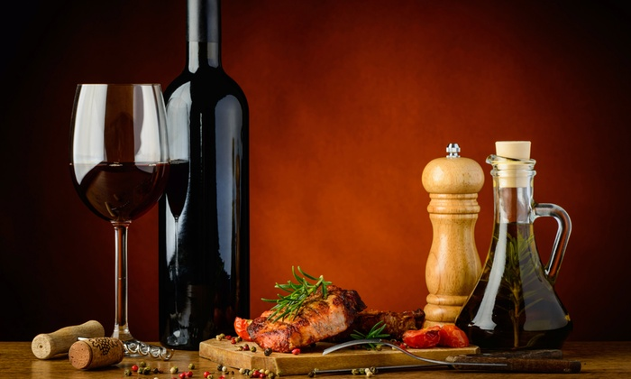 Northwest Taste Food and Beverage Show - Riverside: Admission for Two, Four, or Six to Northwest Taste Food and Beverage Show on October 16 to 18 (Up to 50% Off)