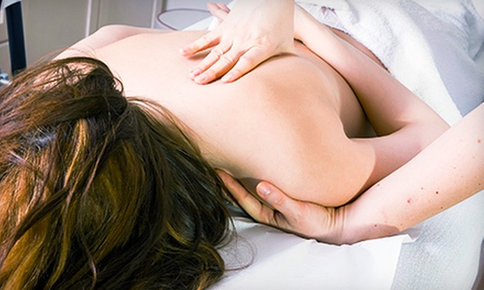 Corpus Christi Chiropractic and Wellness - South Side: Chiropractic Exam with One or Three Massages at Corpus Christi Chiropractic and Wellness (Up to 88% Off)