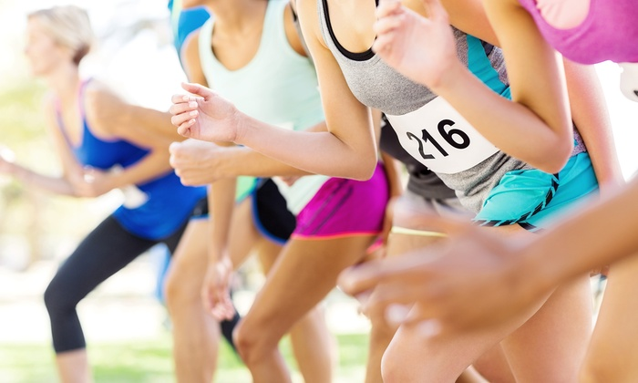 Annapolis Beer Week - Anne Arundel County Fairgrounds : Race Entry for Two or Four to the Annapolis Beer Week 5K Run on Saturday, April 2, 2016 (Up to 60% Off)