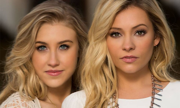 Maddie and Tae - Amos' Southend: Maddie and Tae on Friday, October 16, at 8 p.m.
