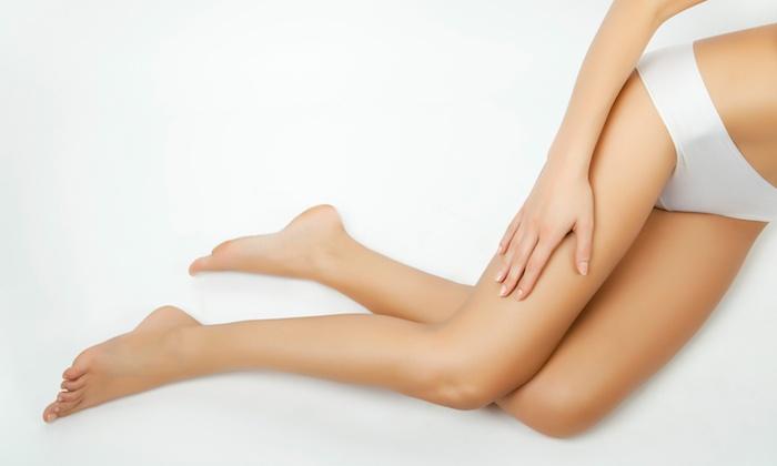 Skin Tone Spa - Skin Tone Spa: 5 or 10 Radio Frequency Skin Tightening Treatments at Skin Tone Spa (90% Off)