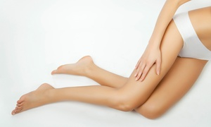Skin Tone Spa: 5 or 10 Radio Frequency Skin Tightening Treatments at Skin Tone Spa (91% Off)
