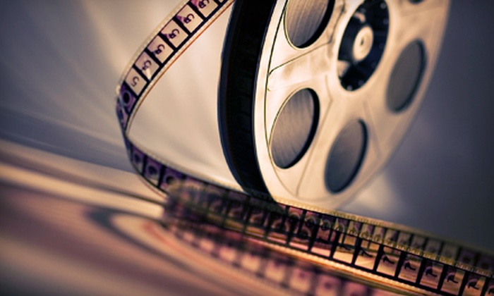 Flickers: Rhode Island International Film Festival - Downtown Providence: Film Screening on August 9 or 10 at Flickers: Rhode Island International Film Festival (Up to 47% Off)