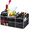 3-Section Trunk Organizer by Autotech