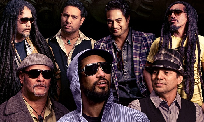 Katchafire - Cave Concert Venue: Katchafire at The Cave on Saturday, July 18, at 7:30 p.m. (Up to 51% Off)