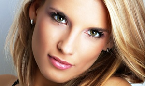 Thairapy Salon and Boutique: Haircut with Options for Conditioner or Highlights at Thairapy Salon and Boutique (Up to 72% Off)