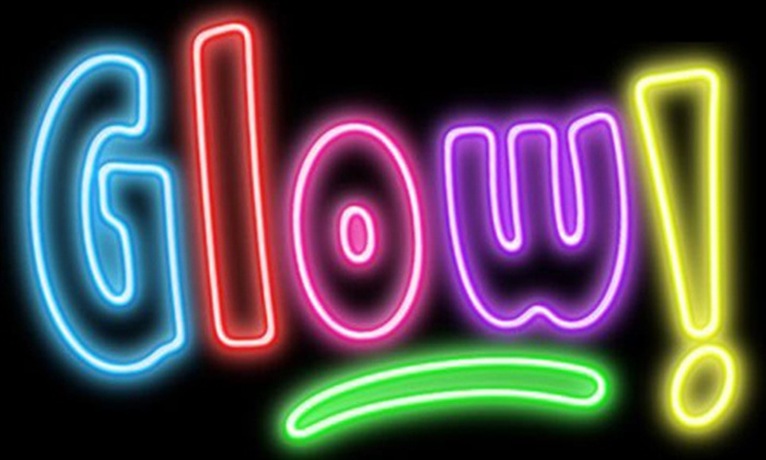 GlowBash 5K - Bristol: Race Entry for One or Two to Glowbash 5K Race on Saturday, June 22 (Up to 56% Off)