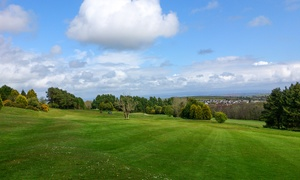 Looe Golf Club: 18 Holes of Golf for Two or Four Players at Looe Golf Club (Up to 68% Off)