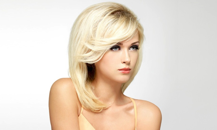 Artiste Coiffeur Coloriste, 4ème Paris Deal du jour | Groupon Paris