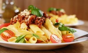 Venezia Italian Cafe: Italian Food at Venezia Italian Cafe (40% Off)