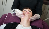 Microdermabrasion Treatment or Ultimate Facial Package at Skin Health Spa H.O (Up to 76% Off)