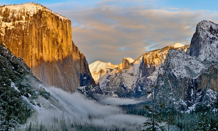2-Night Stay for Up to Four at Yosemite West Cottages in Yosemite National Park, CA. Combine Up to 6 Nights.