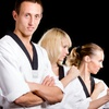 Up to 49% Off Classes at Traditional Martial Arts Academy