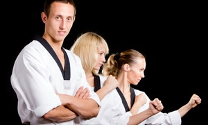 Traditional Martial Arts Academy: One or Two Months of Unlimited Beginner's Classes with Uniform at Traditional Martial Arts Academy (Up to 51% Off)