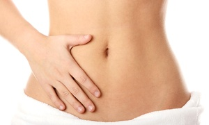 Enigma Medi Spa: $63 for Colon-Hydrotherapy Session with Slimming Detox Body Wrap at Enigma Medi Spa ($175 Value)
