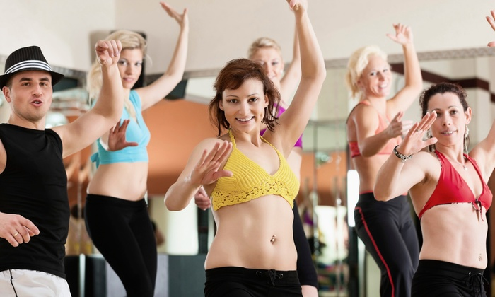 Fit Fab n' Fired Up - Fit Fab n' Fired Up: $29 for 15 Zumba Classes at Fit Fab n' Fired Up ($150 Value)