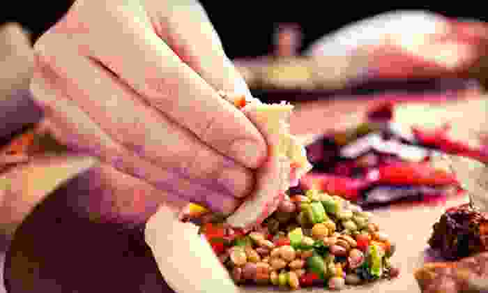 Meaza Ethiopian Restaurant - Bailey's Crossroads: $15 for $30 Worth of Ethiopian Cuisine at Meaza Ethiopian Restaurant