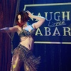 Naughty Little Cabaret – Up to 33% Off