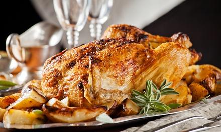 4-Gänge-Gourmet-Menü für Zwei oder Vier mit Landente oder Rinderfiletspitzen im Restaurant Waldhotel Silbermühle ab 49 €