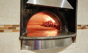 Esposito's New York & Coal Fired Pizza: Coal-Fired Pizza and Italian Food at Esposito's New York & Coal Fired Pizza (Up to 42% Off)