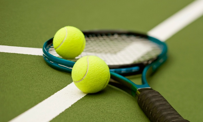 Nellie Gail Ranch Tennis And Swim Club - Laguna Hills: Four or Eight Weeks of Adult Tennis Lessons at Nellie Gail Ranch Tennis And Swim Club (Up to 77% Off)