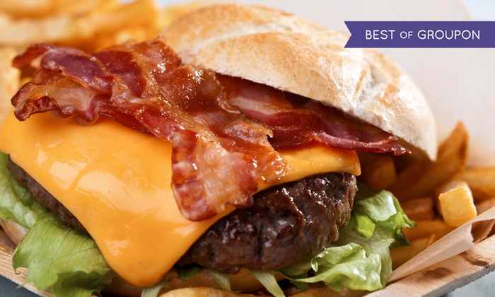 Roger's Diner - Watsonville: American Diner Food for Two or Four at Roger's Diner (Up to 50% Off)