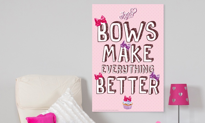 Sambro Jojo Siwa Posters Groupon Goods