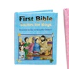 """""""First Bible Stories"""" for Boys or Girls"""