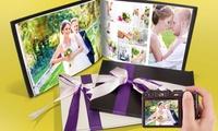 Photobook Valentina de 20, 40 o 60 páginas