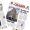 "76% Off ""Crain's Chicago Business"" Print Subscription"