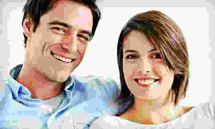 Center for Oral Health - Multiple Locations: $2,999 for Complete Invisalign Treatment at Center for Oral Health ($6,500 Value)
