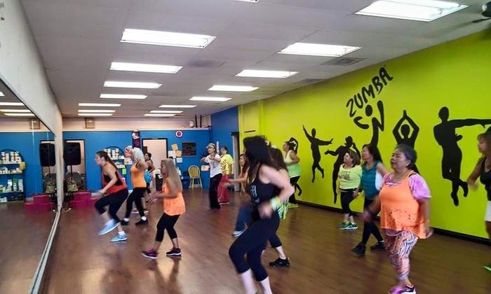 Zumba By Corene - Florin: 10 Zumba Classes at Zumba by Corene - CFit Dance Studio (70% Off)