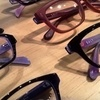 Village Optique - Raleigh: $100 Toward Eyeglass Lenses and Frames