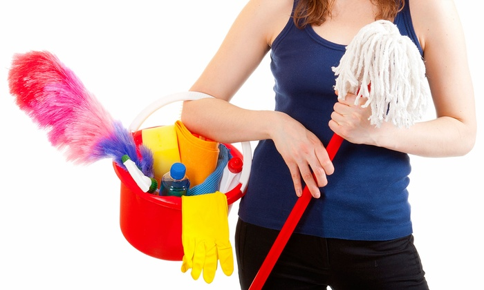 Appropriate Janitorial LLC - Cincinnati: One or Three Two-Hour Housecleaning Sessions from Appropriate Janitorial LLC (Up to 67% Off)