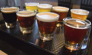 Beara Irish Brewing Co.: Up to 58% Off Brewery Tour and Tasting  at Beara Irish Brewing Co.