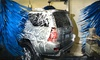 Surfside Shine Car Wash - Surfside Beach: $14 for $25 Worth of Interior Auto Cleaning — Surfside Shine Car Wash 1