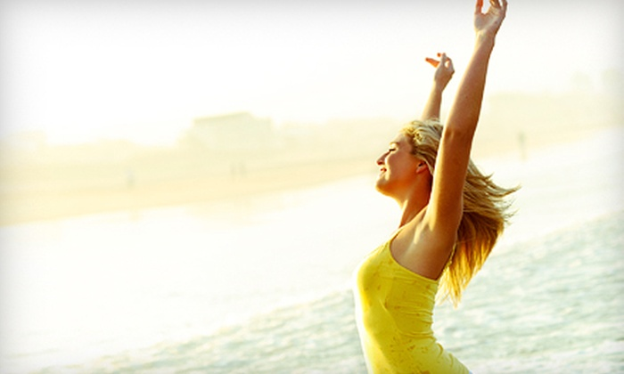 Vibrate For Health - Beaumont, TX: $29 for Seven Sessions of Vibration Therapy Sessions at Vibrate For Health ($175 Value)