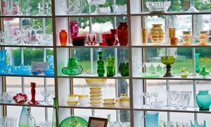 Little Shop Around the Corner: Vintage Furniture, Home Accessories, and Jewelry at Little Shop Around the Corner (50% Off)
