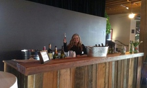 Pouring Portland LLC: $69 for $125 Worth of Catering Services — Pouring Portland