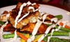 Magnolia Grill - Baton Rouge: $10 for $20 Worth of Southern Cuisine and Drinks at Magnolia Grill and Bar