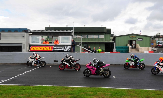 Knockhill Karting - Magic !! - Review of Knockhill Racing ...