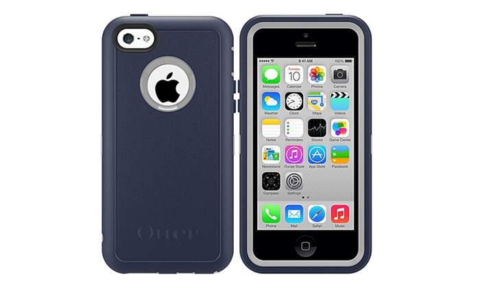 finest selection c1763 2cbc6 Top Rated Deal Top Rated Deal This is a top rated deal due to its average  rating of 4.2 stars or higher. OtterBox Defender Series Case for iPhone 5c