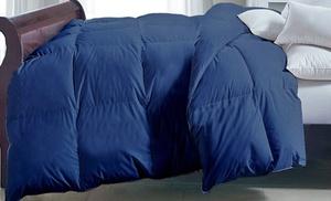 Down Alternative Comforter Groupon Goods